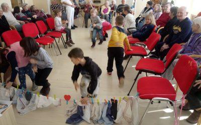 Obisk Doma starejših občanov Metlika