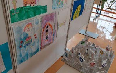 Teden umetnosti v šoli in vrtcu 2021